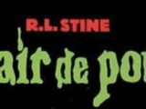 Goosebumps/French releases