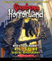 Who'syourmummy-audiobook
