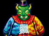 Murder the Clown (Jonathan Chiller)