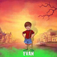 Evanross