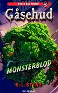 Monster Blood - Danish Classic Cover (Ver. 1) - Monsterblod