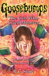 08 Girl Cried Monster UK cover