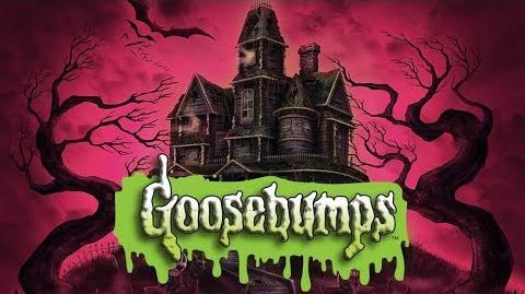 IsaiahV17/NEW GOOSEBUMPS TV SHOW OPENING LEAKED