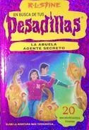 Secret Agent Grandma Espanol