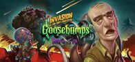 Goosebumps HorrorTown-Invasion of the Body Squeezers Event Loading Screen Art