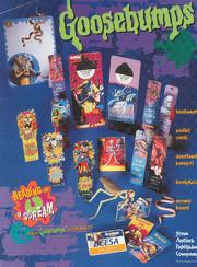 Goosebumps-merchandise-ad