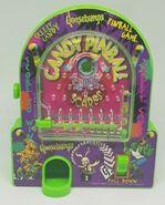 Creepy Candy Pinball Game unpkg