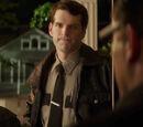 Officer Stevens