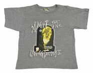 Night Living Dummy II TV Slappy 1996 T-shirt