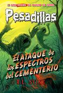 Attackofthegraveyardghouls-classicgoosebumps-spanish