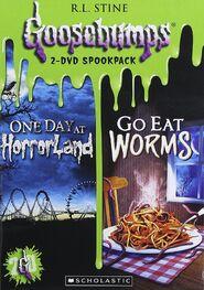 Goosebumps-2-dvd-spookpack-horrorland-goeatworms