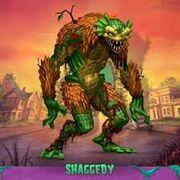 Shaggedy
