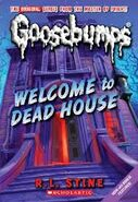 Welcome to Dead House Reprint