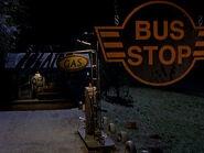 Werewolf Skin - Wolf Creek - Bus Stop