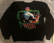 43 Beast from the East sweatshirt