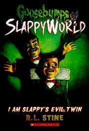 I Am Slappy's Evil Twin kindlephoto-3604275955