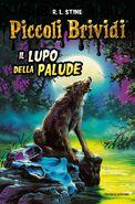 OS 14 Lupo della Palude Italian 2016 cover