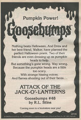 OS48 Attack of Jack O Lanterns bookad from OS47