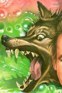 WillBlake(Werewolf)UKCover