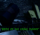 Bride of the Living Dummy/TV episode