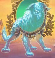 Goosebumps HorrorTown Blue Kerlew Hound