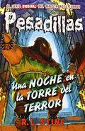 A Night in Terror Tower - Spanish Cover - Una Noche En La Torre Del Terror 3