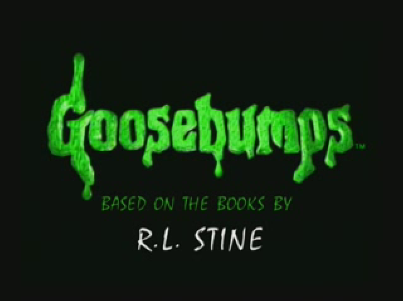 Goosebumps (television series)   Goosebumps Wiki   FANDOM
