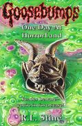 16 One Day at Horrorland UK cover