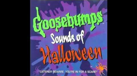 Goosebumps - Sounds of Halloween