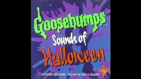 Goosebumps: Sounds of Halloween