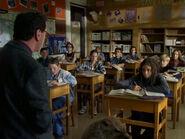 Werewolf Skin - Wolf Creek - School