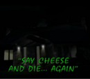 Say Cheese and Die - Again!/TV episode