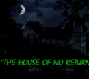 The House of No Return/TV episode