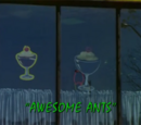 Awesome Ants/TV episode