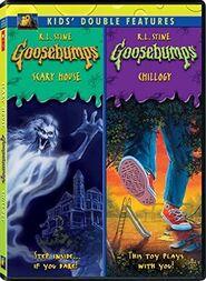 Goosebumps-doublepack-dvd-scaryhouse-chillogy