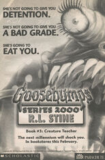 S2000 03 Creature Teacher bookad from s2000 02 1998