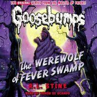 Thewerewolfoffeverswamp-2015auidobook