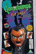 Slappy-flipface