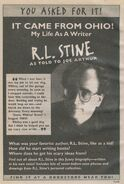 It Came from Ohio bookad from orig series 54 1997