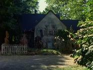 Werewolf Skin - Wolf Creek - The Marlings' house