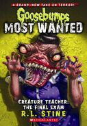 Creatureteacherthefinalexam