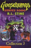 Goosebumps Series 2000 Collection 3