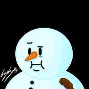 Snowman Murder