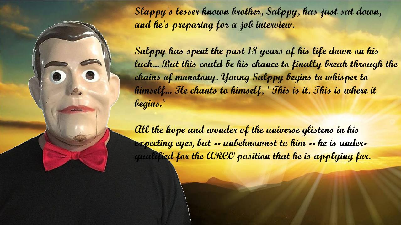 Salppy