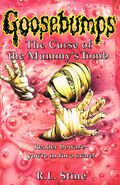 4 (05 US) Curse Mummys Tomb UK cover