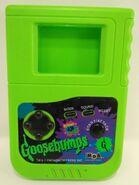 Horrific Portable Arcade game holder