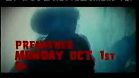 Goosebumps Cartoon Network Promo