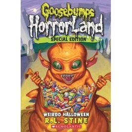 Horrorland 16