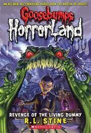 Horrorland book 1