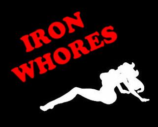 Ironwhores